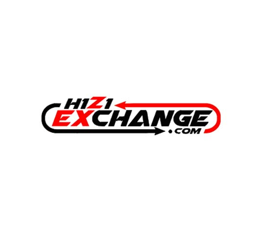 Logo h1z1 Exchange
