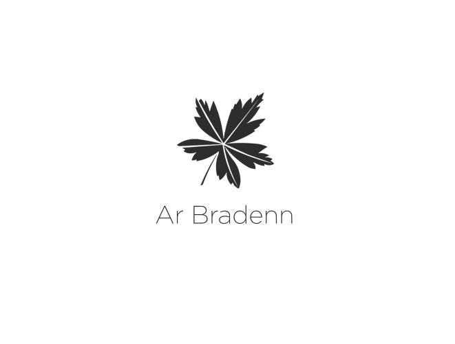 ar bradenn logo