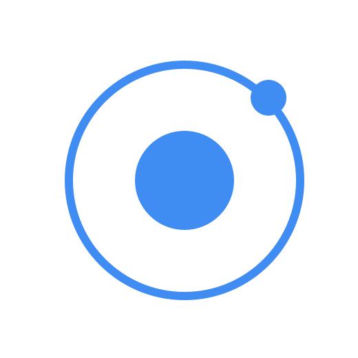 ionic 3 logo